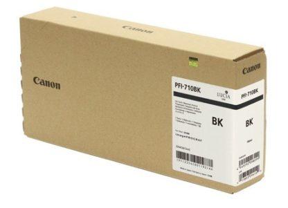 Canon PFI-710BK