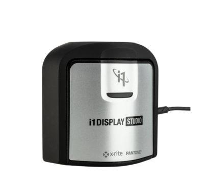 i1Display Studio