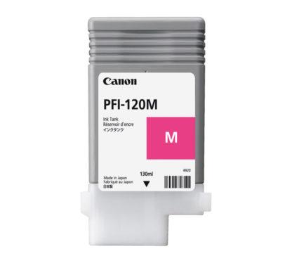 Canon PFI-120 M