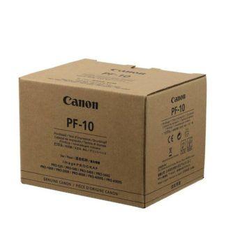 Głowica Canon PF-10