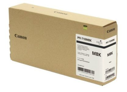 Canon PFI-710MBK