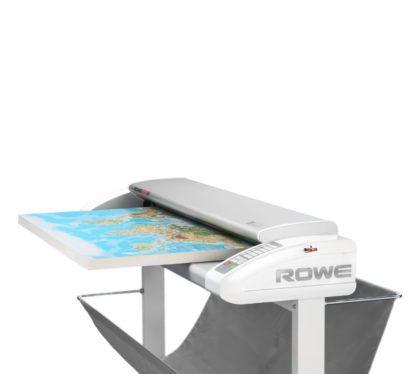 Rowe Scan 850i HA