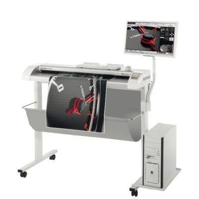 Rowe scan 450i SE