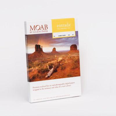 MOAB Entrada Rag Natural 190 arkusz