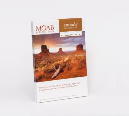 MOAB Entrada Rag Natural 300 arkusz