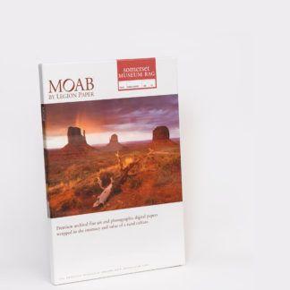 MOAB Somerset Rag arkusz