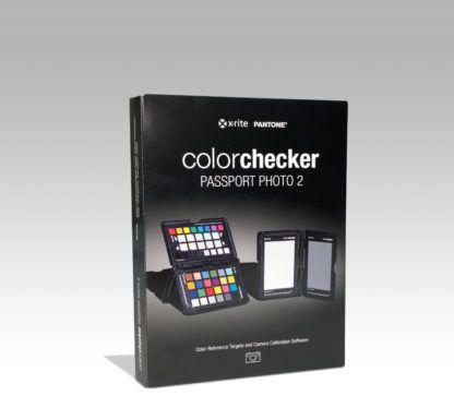 Wzornik ColorChecker Passport Photo 2