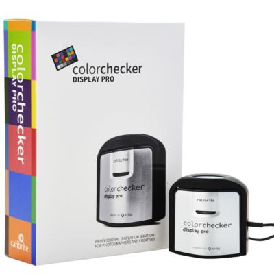 ColorChecker Display Pro